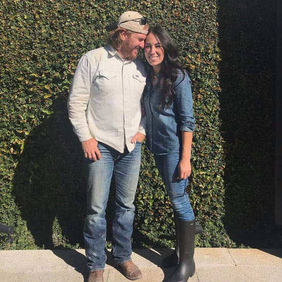 Chip and Joanna Gaines's Secrets to a Successful Marriage