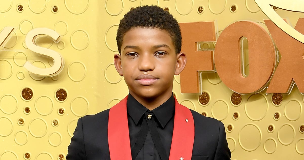 This Is Us Star Lonnie Chavis, 12, Shares Heartbreaking Letter on His Experiences With Racism