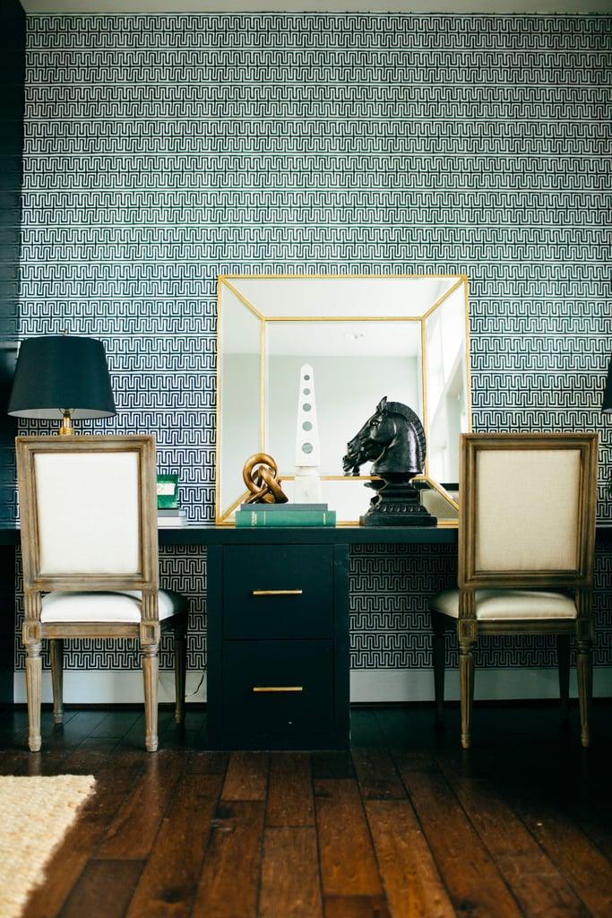 Nate Berkuss Affordable Decorating Tips POPSUGAR Home