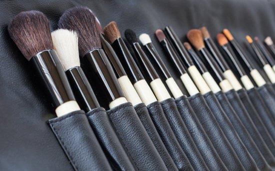 Spring-Clean: Your Makeup Brushes