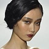 The Makeup at Bibhu Mohapatra, New York