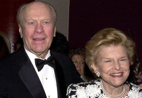 President Ford RIP