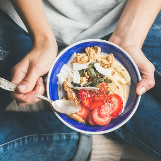 How Many Calories Should You Eat in a Day to Lose Weight?