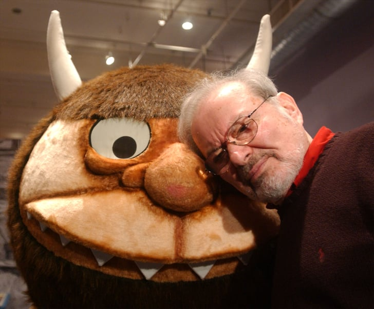 Maurice Sendak: 5 Lessons the Legendary Author Taught Us