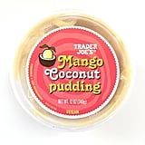 Pick Up: Mango Coconut Pudding ($3)