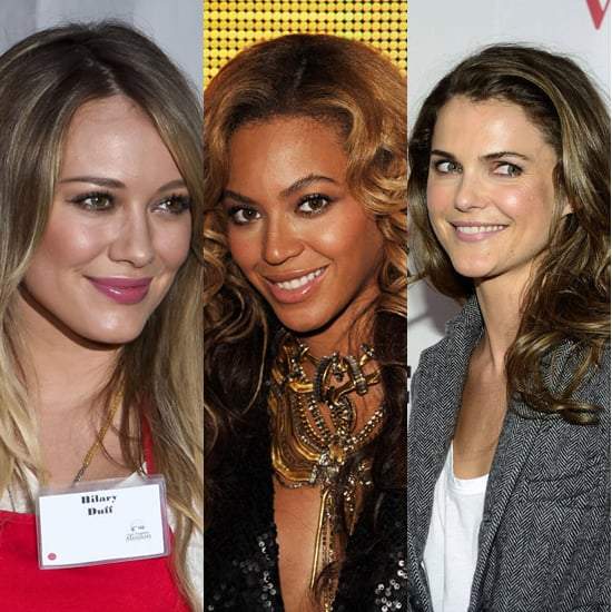 Celebrity Moms Talk About Pregnancy