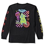 Disney x Vans Oogie Boogie Long-Sleeve T-Shirt
