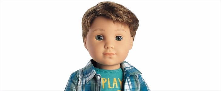 People Think the New American Boy Doll Reminds Them Too Much of Their Ex-Boyfriends