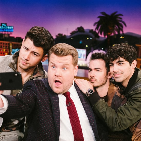 Jonas Brothers on The Late Late Show 2019 Videos