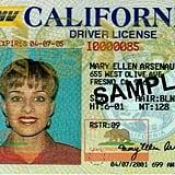Go to the DMV