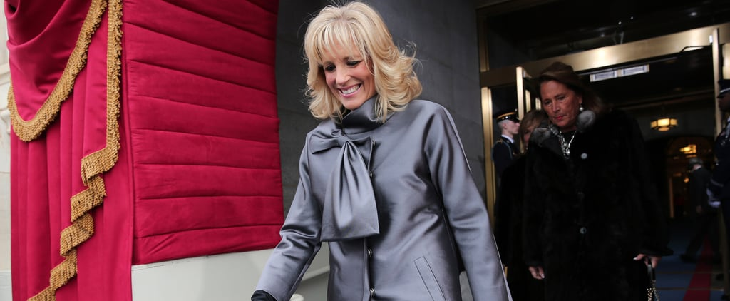 What Will Jill Biden Wear as First Lady in the White House?