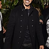 Shemar Moore, You Sexy Thing