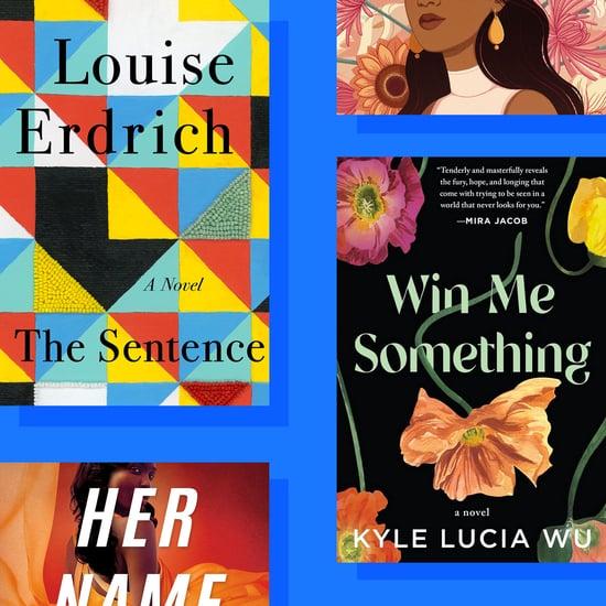 Best New Books Releasing in November 2021