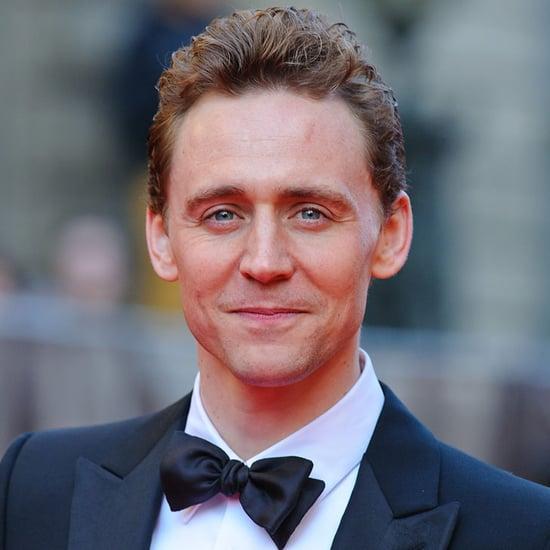 Tom Hiddleston Reacts to Emmy Nomination 2016