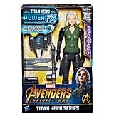 Titan Hero Power FX Black Widow
