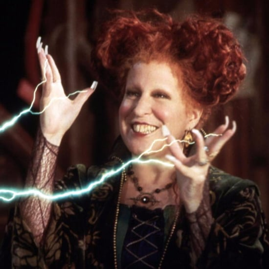 Will Bette Midler Be in the Hocus Pocus Remake?