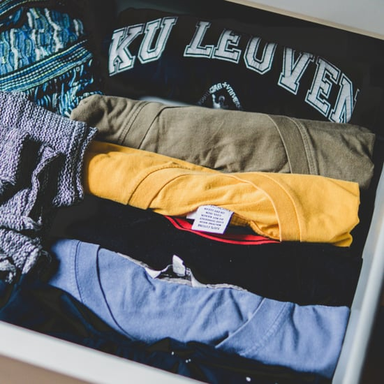 Why Marie Kondo's Folding Method Doesn't Work With Kids