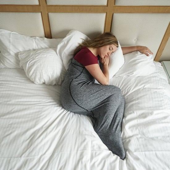 Hug Sleep Pod Move Review