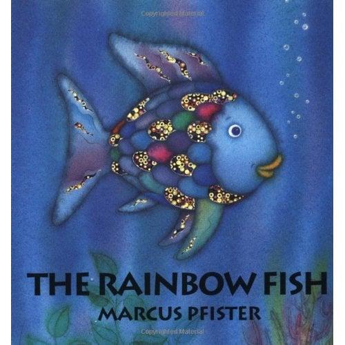 Age 2: The Rainbow Fish