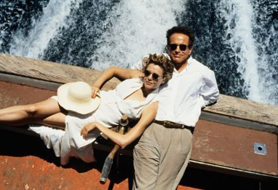 Annette Bening and Warren Beatty, Love Affair