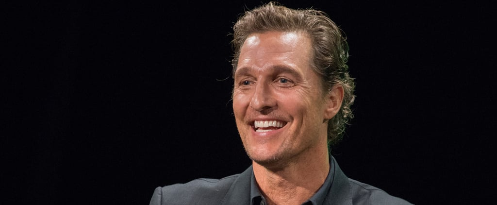 Is Matthew McConaughey Running For Governor of Texas?