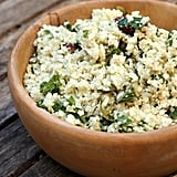 Middle Eastern Cauliflower Couscous