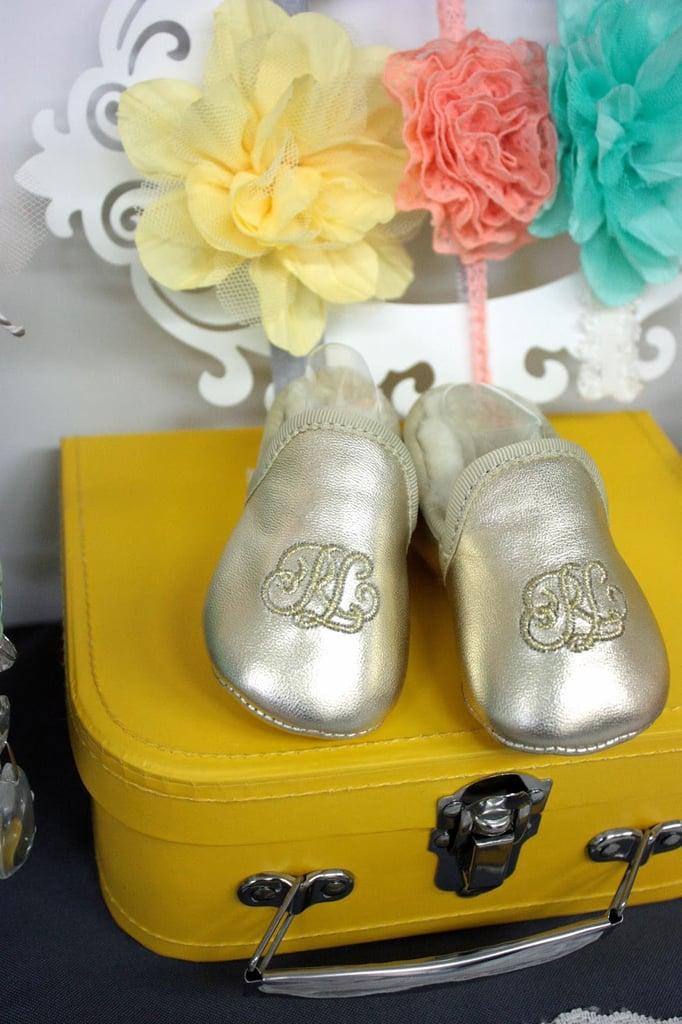 Little Baby Kicks