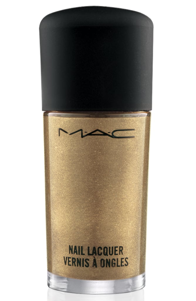 Nail Lacquer in Sinfully Sweet ($16)