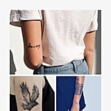 Sexy Arm Tattoos