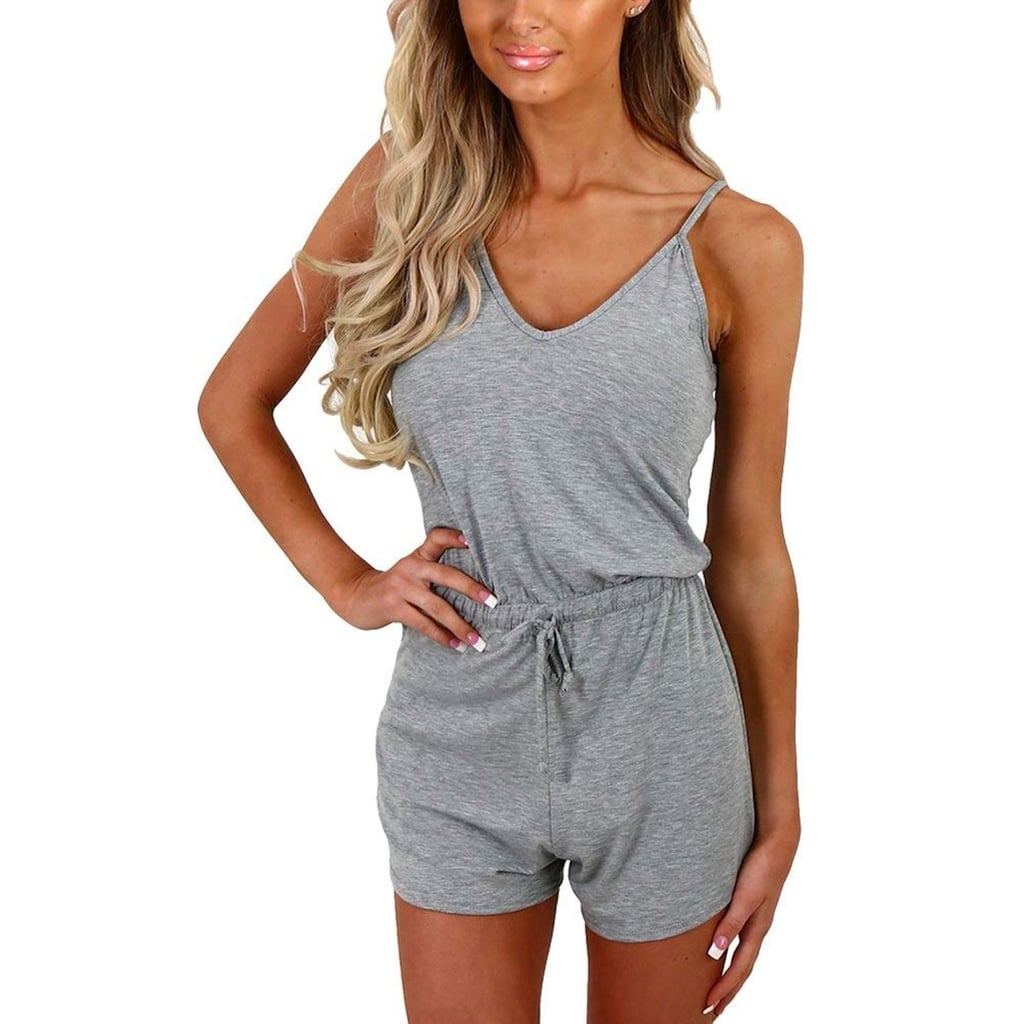 Comfortable Romper on Amazon