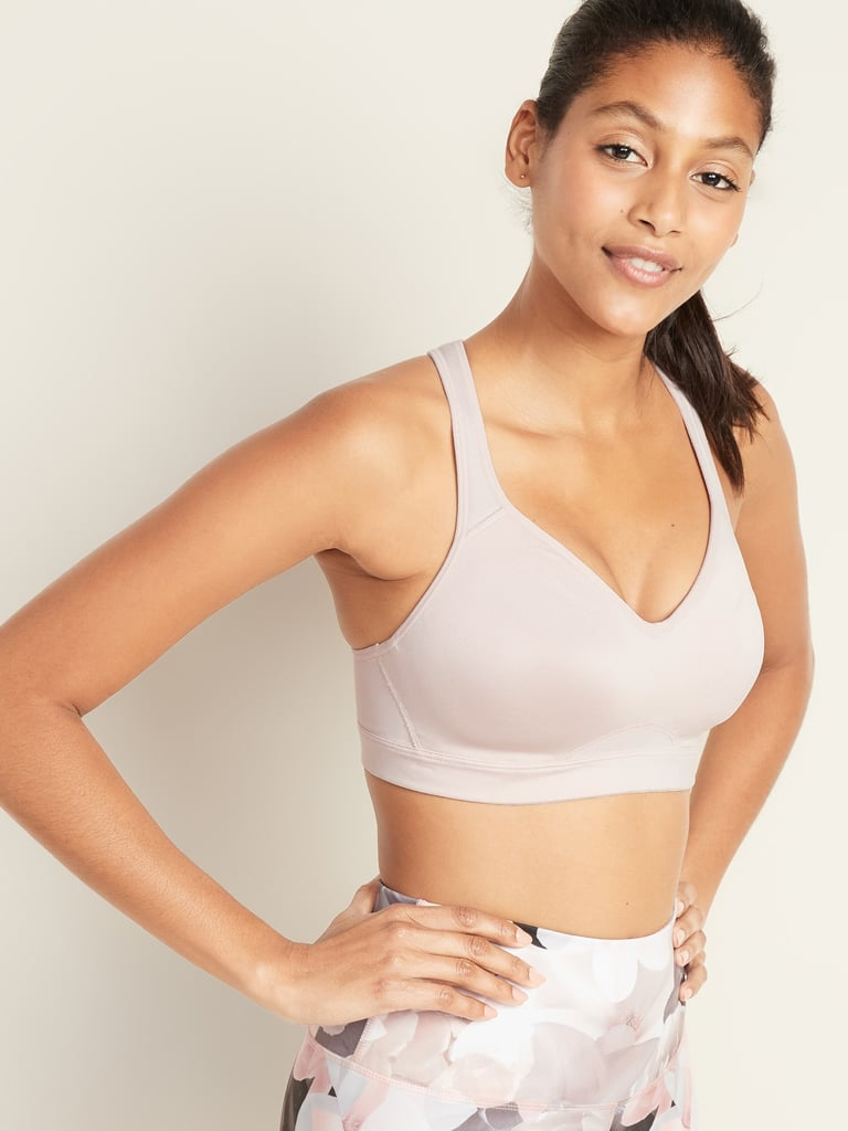 Old Navy High-Support Racerback Sports Bra