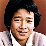"Jonathan Ke Quan as Richard ""Data"" Wang"