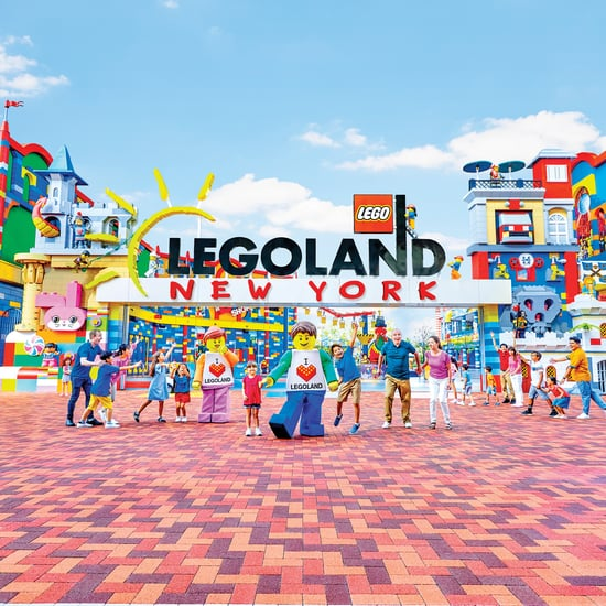 Legoland New York | Details and Photos