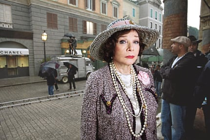Fab Flash: First Look at Coco Chanel Biopic