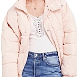 Free People Cold Rush Puffer Jacket