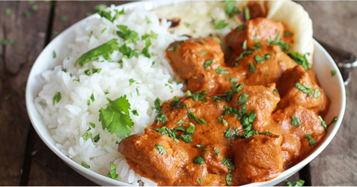 Indian chicken recipes popsugar food forumfinder Images