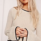 The Bell-Sleeve Style