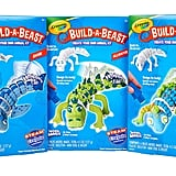 Crayola Build-a-Beast