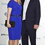 Autumn Phillips at the Sentebale Summer Party in May 2014