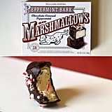 Williams-Sonoma Peppermint Bark Marshmallow