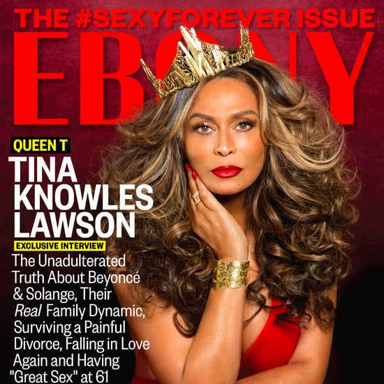 Seriously, Tina Knowles Could Be Beyoncé's Sister
