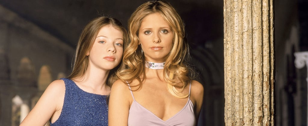 Buffy the Vampire Slayer's Best Style Moments