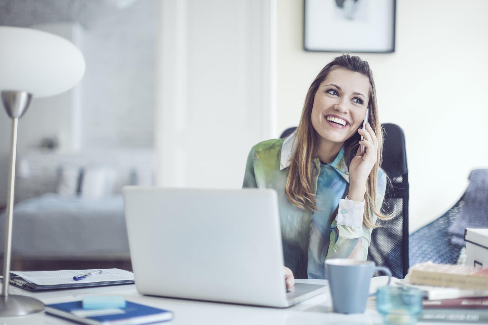 how do i prepare for a phone interview popsugar smart share this link