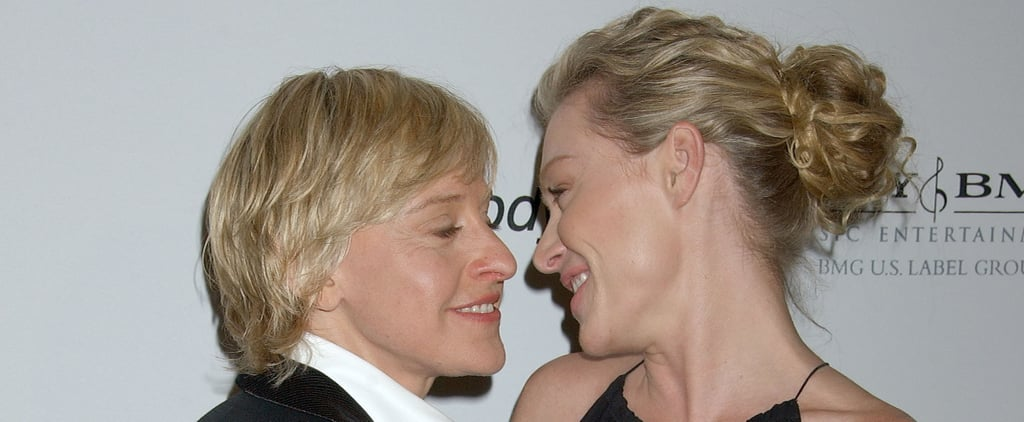 14 Years Later, Ellen DeGeneres and Portia de Rossi Are Clearly Still Crazy About Each Other