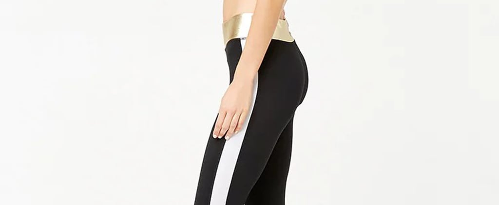Break a Sweat Without Breaking the Bank in These Workout Pants — All Under $40