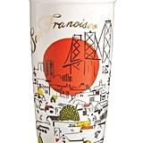 Starbucks Local City Collection — San Francisco ($23)