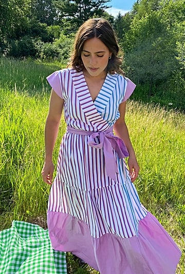 Best Wrap Dresses 2020