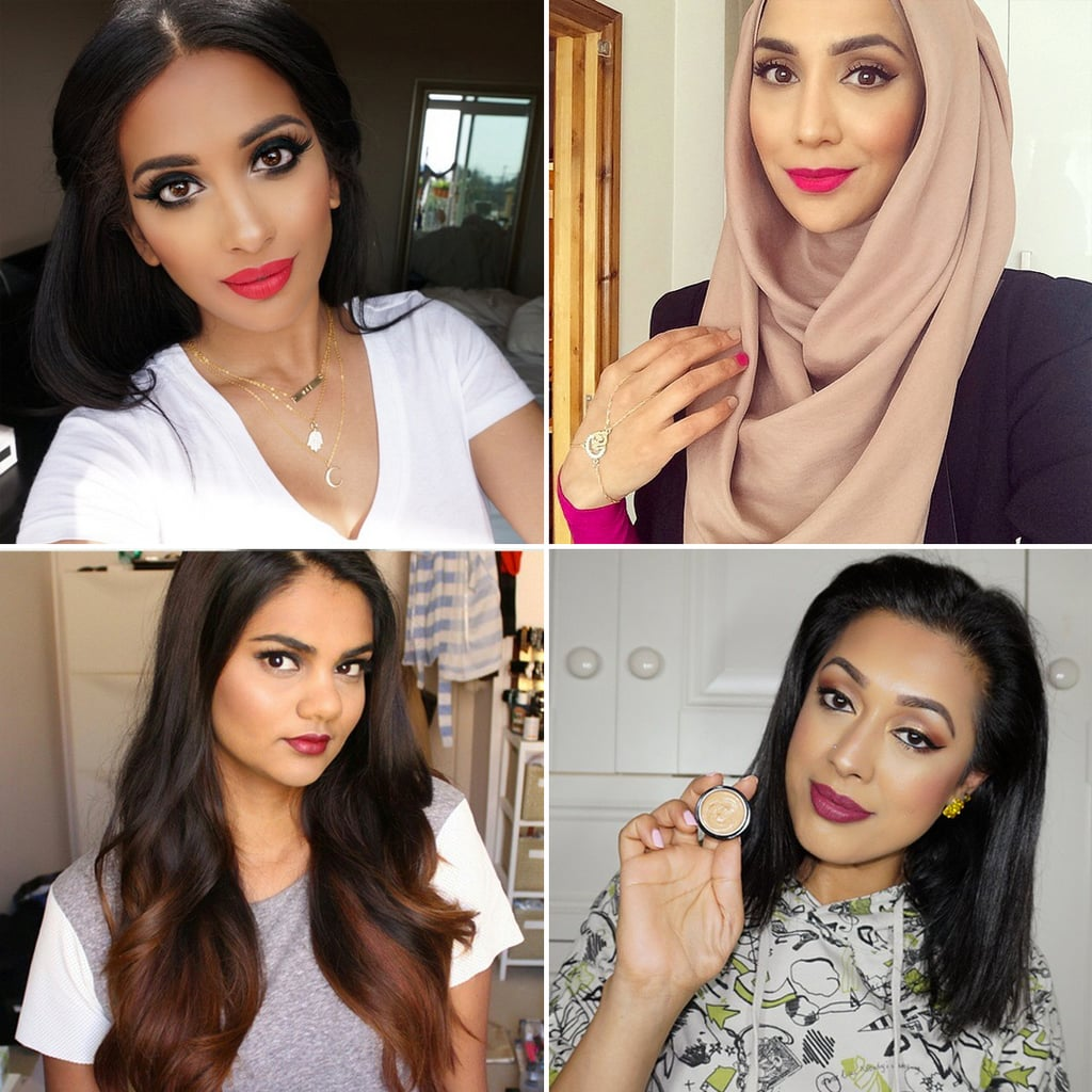 Desi Beauty Bloggers To Follow on Instagram