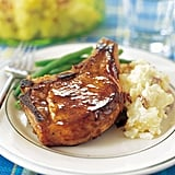 Get the recipe: Tennessee whiskey pork chops from The Complete Cook's Country TV Show Cookbook
