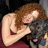 In the Spotlight: Broadway Barks for Bernadette Peters and Kramer